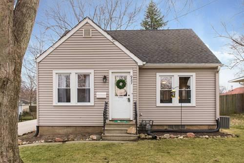 927 Townsend, Sycamore, IL 60178