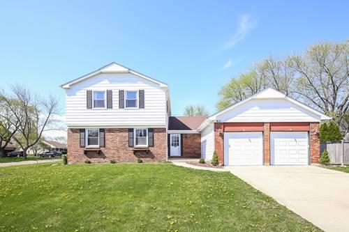 621 Essington, Buffalo Grove, IL 60089