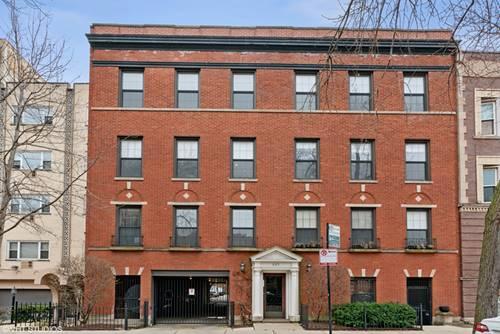 625 W Stratford Unit 1E, Chicago, IL 60657 Lakeview