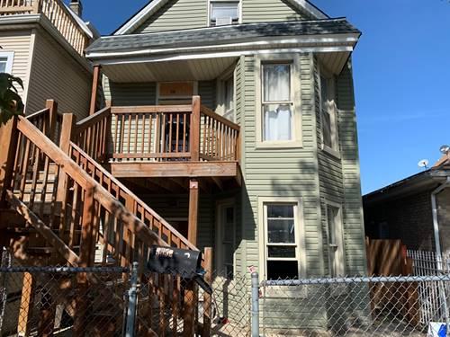3652 W Mclean, Chicago, IL 60647 Logan Square