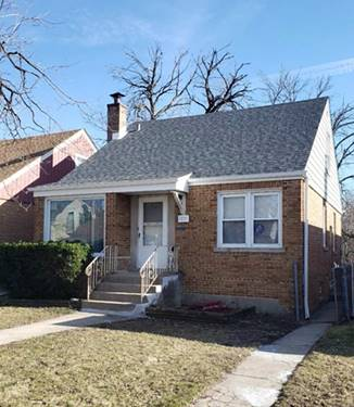 3835 W 84th, Chicago, IL 60652