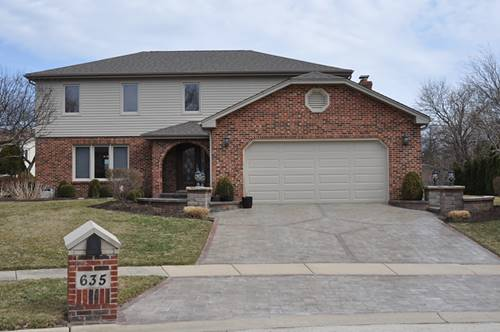 635 Catino, Roselle, IL 60172