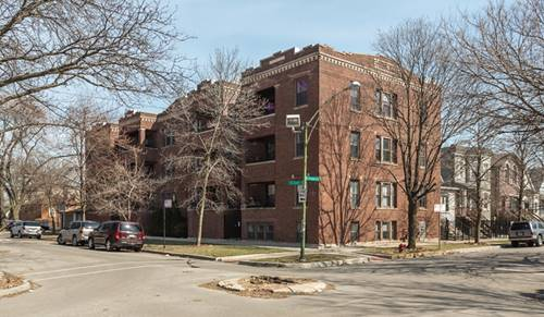 2233 N St Louis Unit G, Chicago, IL 60647 Logan Square