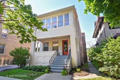 1215 W Glenlake, Chicago, IL 60660