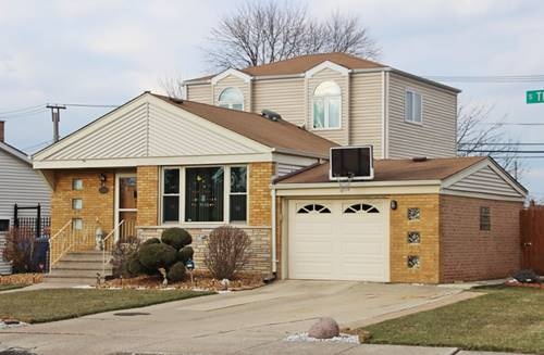 8033 S Tripp, Chicago, IL 60652 Scottsdale