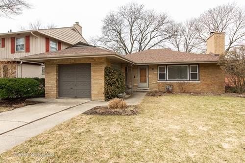 818 S Knight, Park Ridge, IL 60068