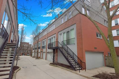 814 Hinman Unit 6, Evanston, IL 60202