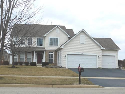 314 Millstream, Oswego, IL 60543