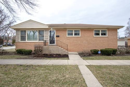 5519 Church, Morton Grove, IL 60053