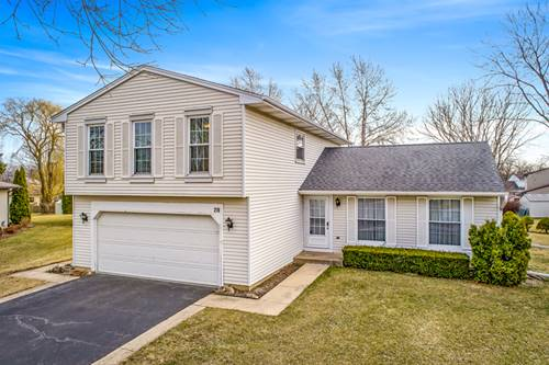 275 Mulford, Roselle, IL 60172
