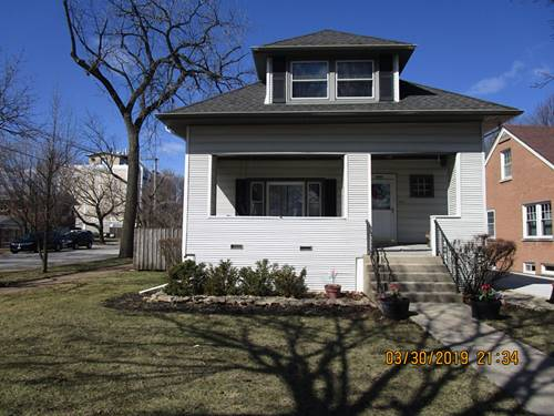 6002 N Oconto, Chicago, IL 60631 Norwood Park