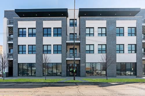 1317 N Larrabee Unit 205, Chicago, IL 60610 Near North