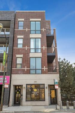 3536 N Lincoln Unit 4, Chicago, IL 60657 West Lakeview