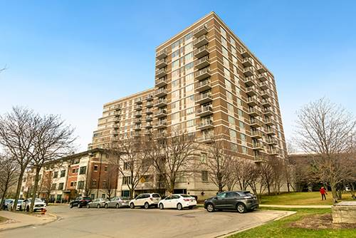 1515 S Prairie Unit 401, Chicago, IL 60605 South Loop
