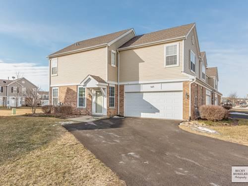540 Springbrook, Oswego, IL 60543