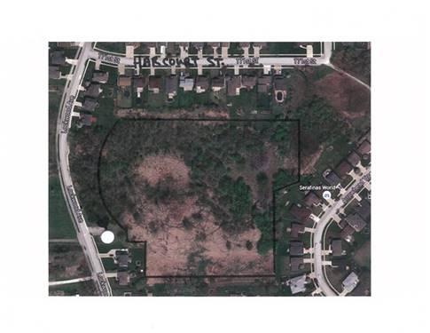17301 Lockwood, Oak Forest, IL 60452