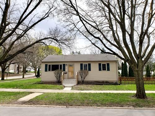 102 S Park, Westmont, IL 60559
