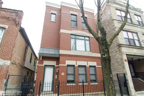 1325 W Fillmore Unit C, Chicago, IL 60607 University Village / Little Italy