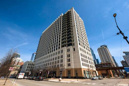 1255 S State Unit 906, Chicago, IL 60605 South Loop