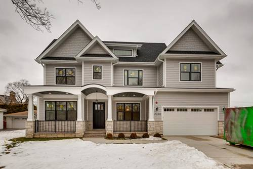 2248 Brentwood, Northbrook, IL 60062
