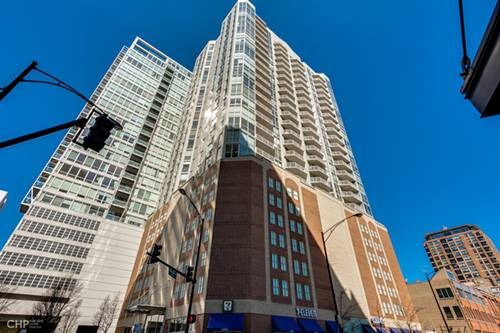 645 N Kingsbury Unit 809, Chicago, IL 60654 River North