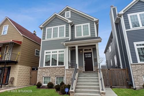 5022 N Keeler, Chicago, IL 60630 North Mayfair