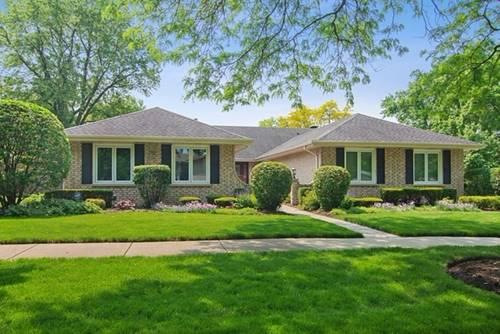 1231 W Heather, Arlington Heights, IL 60005