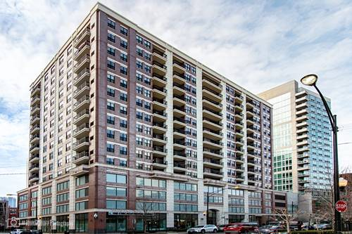 451 W Huron Unit 1510, Chicago, IL 60654 River North