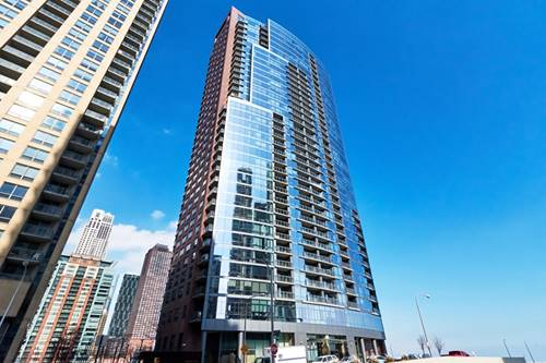450 E Waterside Unit 1003, Chicago, IL 60601 New Eastside