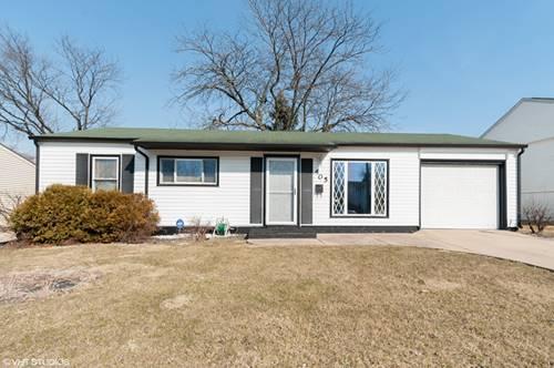 405 Fenton, Romeoville, IL 60446