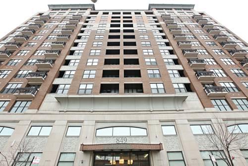849 N Franklin Unit 822, Chicago, IL 60610 Near North