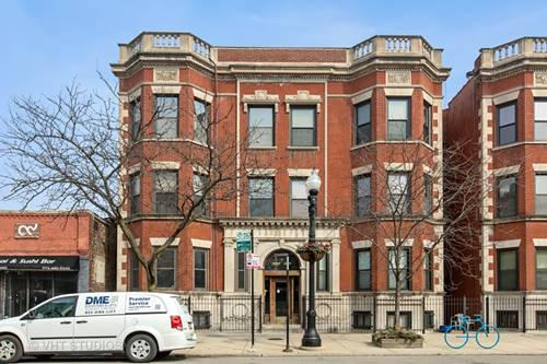 3909 N Sheridan Unit 3H, Chicago, IL 60613 Lakeview
