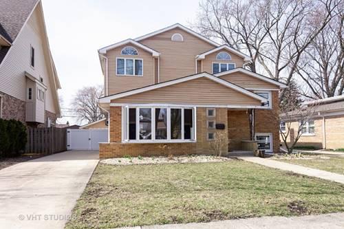 10516 S Kildare, Oak Lawn, IL 60453