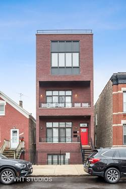 1735 W Julian Unit 2, Chicago, IL 60622 Wicker Park