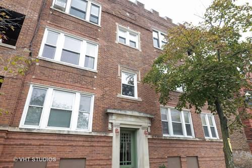 1349 W Sunnyside Unit 1, Chicago, IL 60640