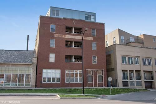 1830 Ridge Unit 502, Evanston, IL 60201