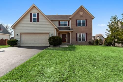 1319 Amberwood, Crystal Lake, IL 60014