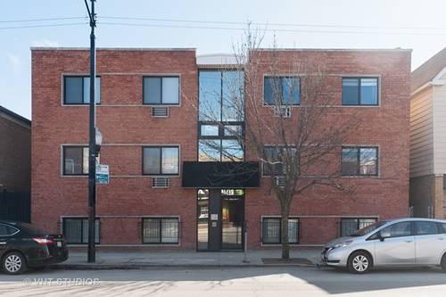 3037 W Montrose Unit 1C, Chicago, IL 60618 Irving Park