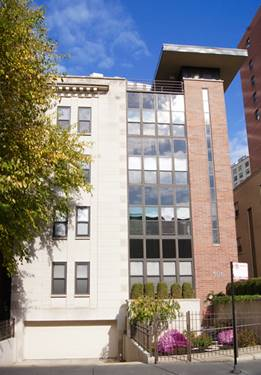 506 W Roscoe Unit 102, Chicago, IL 60657 Lakeview