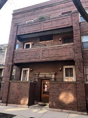 5708 S Kimbark Unit 1, Chicago, IL 60637 Hyde Park