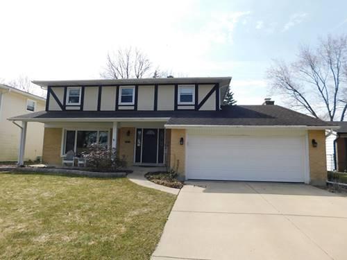 251 Anthony, Buffalo Grove, IL 60089