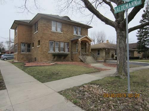 129 S Raynor, Joliet, IL 60436