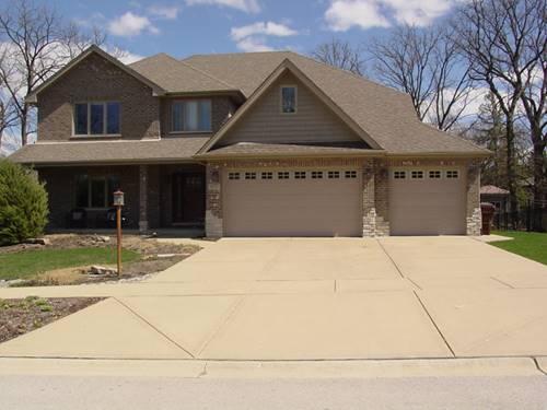 16973 Forest Glen, Tinley Park, IL 60477