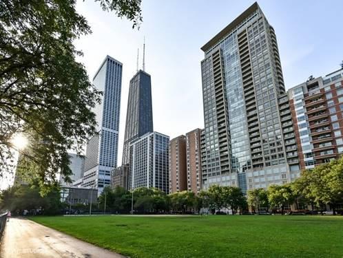 250 E Pearson Unit 3102, Chicago, IL 60611 Streeterville