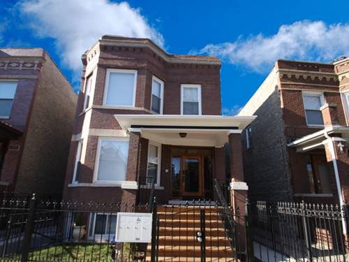 2254 N Avers Unit 2, Chicago, IL 60647 Logan Square
