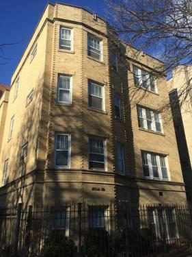 4516 N Wolcott Unit 3B, Chicago, IL 60640 Ravenswood