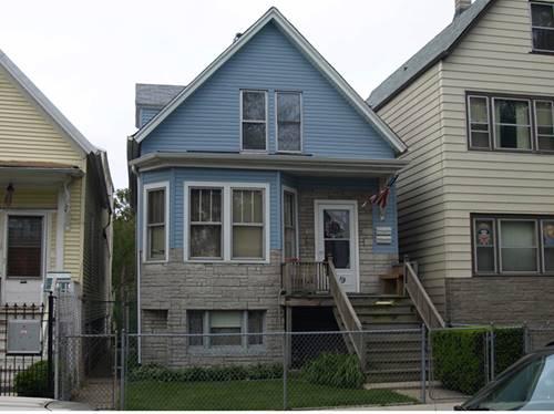 3419 W Cortland, Chicago, IL 60647 Logan Square