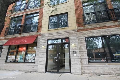 2207 N Western Unit 3A, Chicago, IL 60647 Bucktown