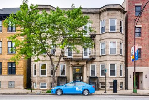 1058 W Lawrence Unit GE, Chicago, IL 60640 Uptown