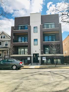 3649 W Belmont Unit 3E, Chicago, IL 60618 Avondale